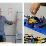 Ernsthaft spielen – Ein Erfahrungsbericht von unserem ersten Lego-Workshop
