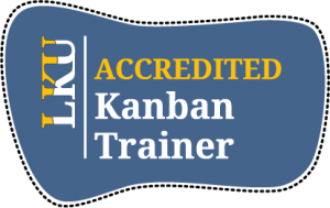 Akkreditet Kanban Trainer Markus Hippeli