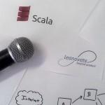 """Done Done: Erster Tech Talk """"Mit Scala effizienter Produkte entwickeln"""""""