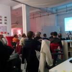 Play, ein effizientes Webframework mit Spaßfaktor – zweiter Tech-Talk bei Leanovate