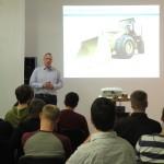 Clean Code – Wozu eigentlich? Dritter Tech-Talk bei Leanovate