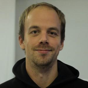 Portrait Fabian Bieker