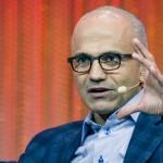 Satya Nadella: CEO mit agilem Mindset?