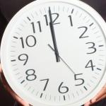 So kurz wie möglich,  so lange wie nötig –  smartes Timeboxing für Diskussionen