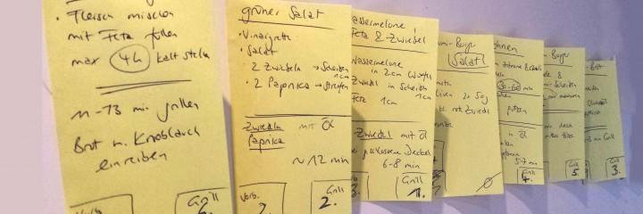 Blog Agiles Grillen
