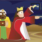 Die Weihnachtsgeschichte: Wenn Maria und Josef agil gewesen wären