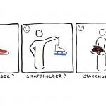 Stackholder, Steakholder, Skateholder oder wie heißen die noch mal?