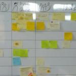 """Agile Behörde: Ein Amt setzt auf das """"Brett vor dem Kopf"""""""