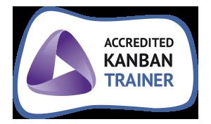 Akkredited Kanban Trainer Markus Hippeli
