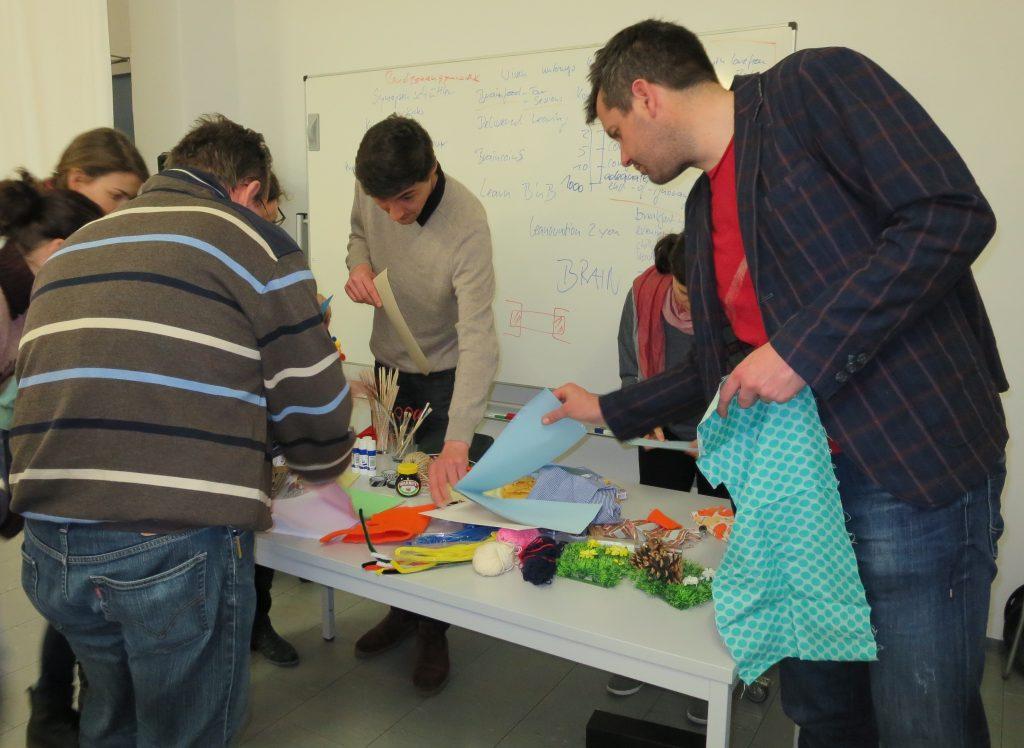 Produktmanagment Training
