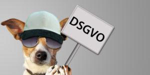 Der agile Entwickler und die DSGVO: Alles nicht mein Bier?